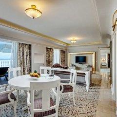 Отель Amara Dolce Vita Luxury комната для гостей фото 6