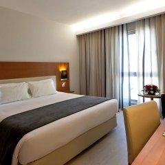 Mercure Lisboa Hotel комната для гостей
