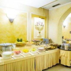 Отель Corona Ditalia Италия, Флоренция - 1 отзыв об отеле, цены и фото номеров - забронировать отель Corona Ditalia онлайн питание фото 3