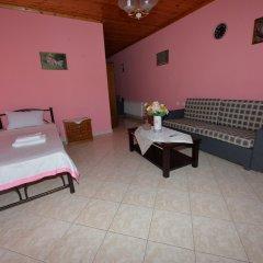 Отель Studios Kostas & Despina спа