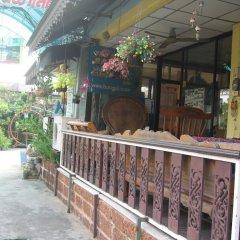 Отель Sananwan Palace интерьер отеля
