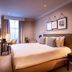Отель Amba Hotel Grosvenor Великобритания, Лондон - 1 отзыв об отеле, цены и фото номеров - забронировать отель Amba Hotel Grosvenor онлайн комната для гостей фото 2