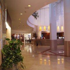 Отель VIVA Eden Lago интерьер отеля