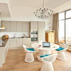 Отель Smartflats Design Antwerp Central Антверпен комната для гостей фото 5