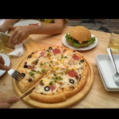 Отель Pizzatethostel Далат спа