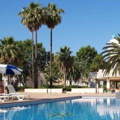 Invisa Hotel Es Pla - Только для взрослых бассейн фото 2
