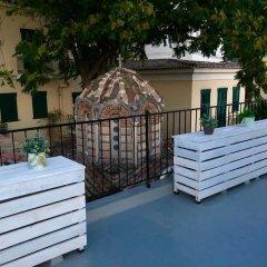 Отель Acro And Polis Афины балкон