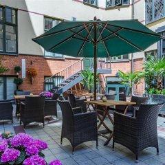 Отель Best Western Hotel Hebron Дания, Копенгаген - 2 отзыва об отеле, цены и фото номеров - забронировать отель Best Western Hotel Hebron онлайн фото 12