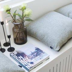 Отель The Nordic Collection III ванная