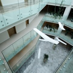 Отель Best Western Premier Ark Тирана спа фото 2