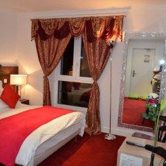 Hotel Regina комната для гостей фото 10