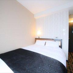 APA Hotel Hatchobori-eki Minami комната для гостей фото 4