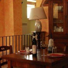 Отель Poggio Del Sole Country House Италия, Ситта-Сант-Анджело - отзывы, цены и фото номеров - забронировать отель Poggio Del Sole Country House онлайн питание фото 2