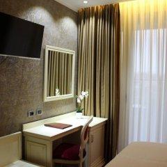Отель Grand Hotel & Spa Tirana Албания, Тирана - отзывы, цены и фото номеров - забронировать отель Grand Hotel & Spa Tirana онлайн удобства в номере