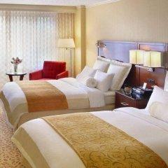 Отель Washington Marriott Georgetown США, Вашингтон - отзывы, цены и фото номеров - забронировать отель Washington Marriott Georgetown онлайн комната для гостей фото 5
