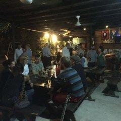 Backpackers Hostel гостиничный бар