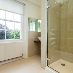 Отель Eton Villas Великобритания, Лондон - отзывы, цены и фото номеров - забронировать отель Eton Villas онлайн ванная фото 2