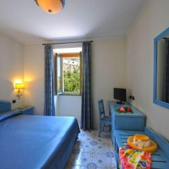 Отель La Pergola Италия, Амальфи - 1 отзыв об отеле, цены и фото номеров - забронировать отель La Pergola онлайн детские мероприятия