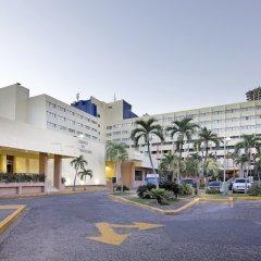 Dominican Fiesta Hotel & Casino парковка