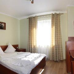 Гостиница Villa Parlament комната для гостей