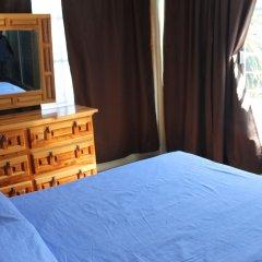 Hostel St. Llorenc Мехико удобства в номере