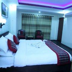 Отель Alpine Hotel & Apartment Непал, Катманду - отзывы, цены и фото номеров - забронировать отель Alpine Hotel & Apartment онлайн спа фото 2