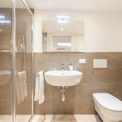 Апартаменты Stibbert Apartment ванная