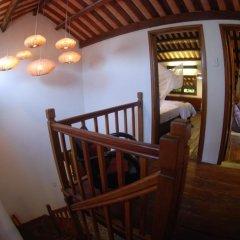 Отель Hoa Khe Villa Вьетнам, Хойан - отзывы, цены и фото номеров - забронировать отель Hoa Khe Villa онлайн интерьер отеля фото 3