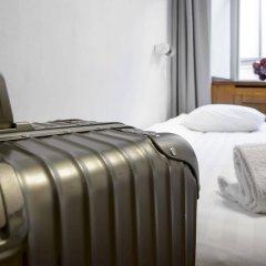 Archipelago Hostel Old Town Стокгольм сейф в номере