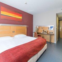 Idea Hotel Roma Nomentana комната для гостей фото 2