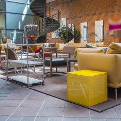 Comfort Hotel Vesterbro бассейн фото 2