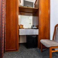 Hotel Pension Lumes удобства в номере