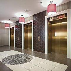 Отель Delta Hotels by Marriott Saskatoon Downtown сауна