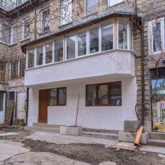Отель Deniz Hostel Han Болгария, София - отзывы, цены и фото номеров - забронировать отель Deniz Hostel Han онлайн вид на фасад