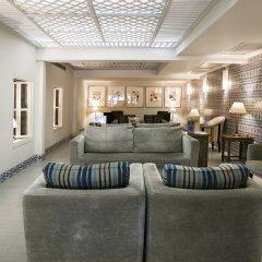 Отель Alcazar Испания, Севилья - отзывы, цены и фото номеров - забронировать отель Alcazar онлайн интерьер отеля фото 2