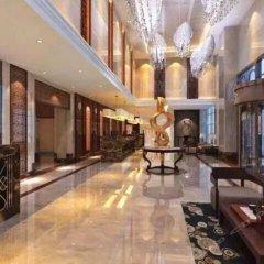 Отель Xiamen Jingbang Hotel Китай, Сямынь - отзывы, цены и фото номеров - забронировать отель Xiamen Jingbang Hotel онлайн интерьер отеля фото 3