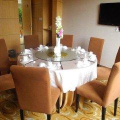 Wuyue Scenic Area Hotel Jinggangshan питание фото 3