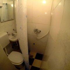 Отель Villa Golf Черногория, Будва - отзывы, цены и фото номеров - забронировать отель Villa Golf онлайн ванная