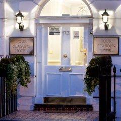 Отель Park Avenue Baker Street