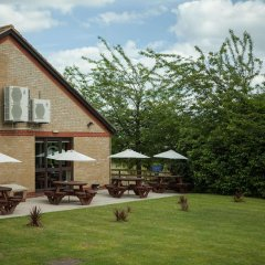 Hotel Campanile Dartford фото 4