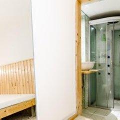 Отель Creative Ernesto ванная