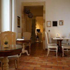 Отель Dimora San Giuseppe Италия, Лечче - отзывы, цены и фото номеров - забронировать отель Dimora San Giuseppe онлайн развлечения