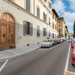 Отель Design Apartments Florence - Duomo Италия, Флоренция - отзывы, цены и фото номеров - забронировать отель Design Apartments Florence - Duomo онлайн парковка