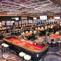 Isle of Capri Casino Hotel Boonville развлечения