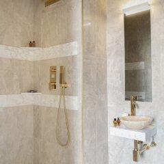Отель Rivière Luxury Rooms at the Park Италия, Милан - отзывы, цены и фото номеров - забронировать отель Rivière Luxury Rooms at the Park онлайн ванная фото 3