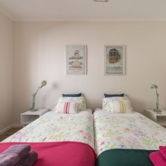 Отель Wanderlust Reis комната для гостей фото 2