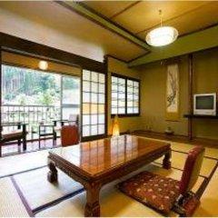 Отель Ryokan Hana to Nagomi No Yado Sankouen Минамиогуни комната для гостей фото 2