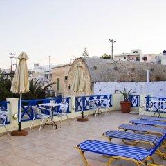 Отель Leta-Santorini Греция, Остров Санторини - отзывы, цены и фото номеров - забронировать отель Leta-Santorini онлайн фото 5