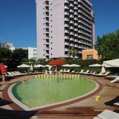 Отель Menada Apartments in Royal Beach Resort Болгария, Солнечный берег - отзывы, цены и фото номеров - забронировать отель Menada Apartments in Royal Beach Resort онлайн детские мероприятия
