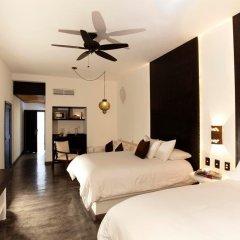 Отель Bahia Hotel & Beach House Мексика, Кабо-Сан-Лукас - отзывы, цены и фото номеров - забронировать отель Bahia Hotel & Beach House онлайн комната для гостей фото 5